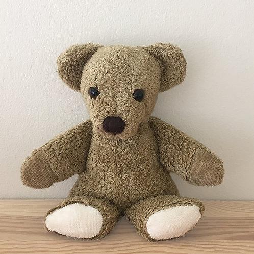 Kallisto Bamse, Beige 24 cm
