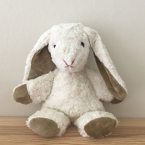 Kallisto Kanin, Creme 24 cm