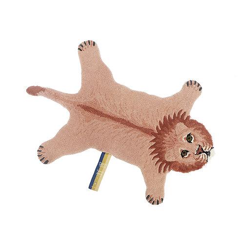 Lion Rug Small