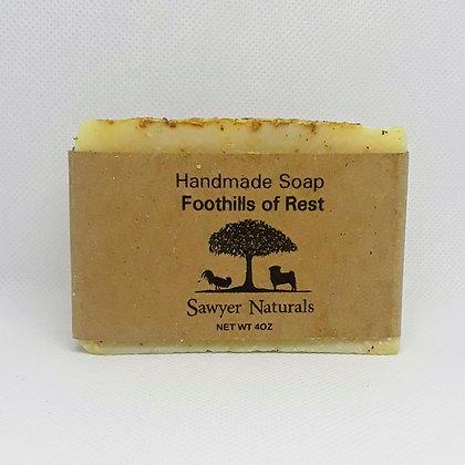 Soap - Foothills of Rest