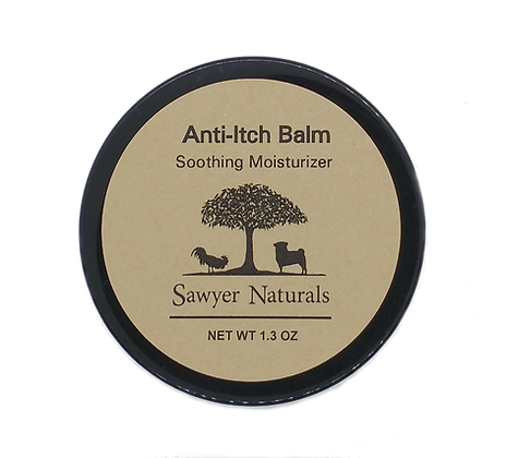 Anti-Itch Balm