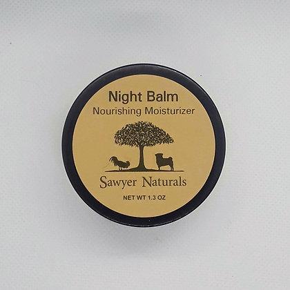 Night Balm