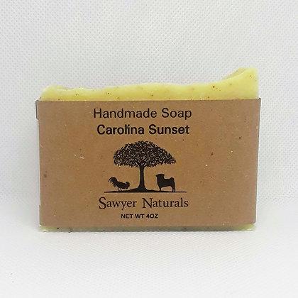 Soap - Carolina Sunset