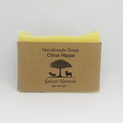 Soap - Citrus Hippie