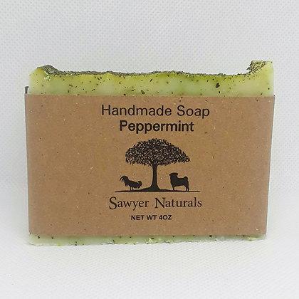 Soap - Peppermint