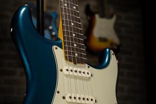 S-Classic in Ocean Turquoise