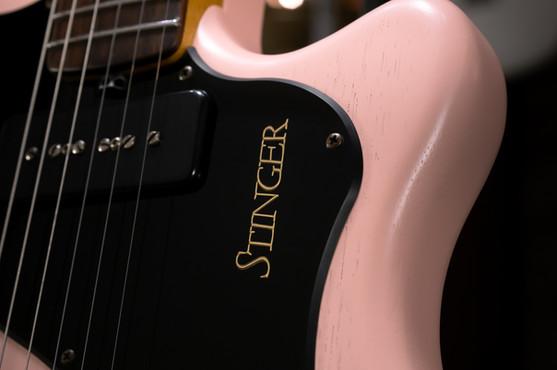 Superlight Stinger