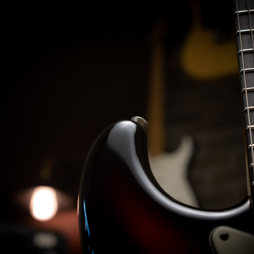 S-Classic Three Tone Burst