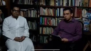 Revdo. Dr Erick Castro Párroco en Metalio da su Análisis sobre el trabajo del Alcalde de Acajutla.