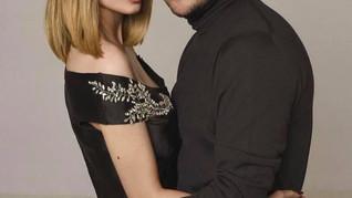 Belinda y Cristian Nodales la pareja del año así los describe la revista people.