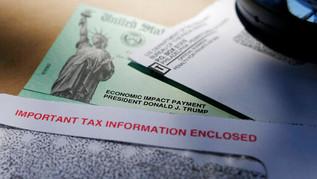 El Tesoro y el IRS comienzan a entregar la segunda ronda de pagos de impacto económico.