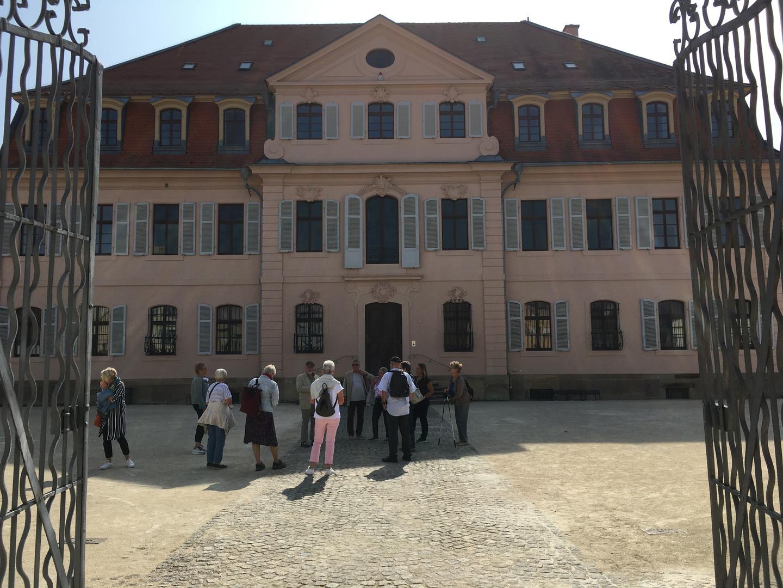 Schloss Stadion