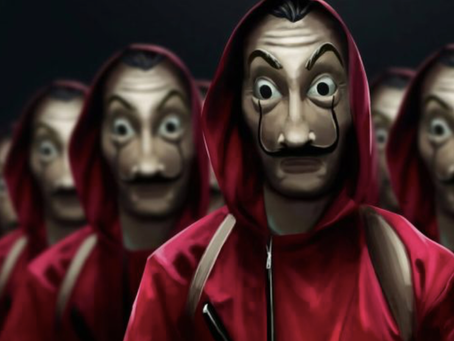 Money Heist: The phenomenon that gripped the world (will contain spoilers)