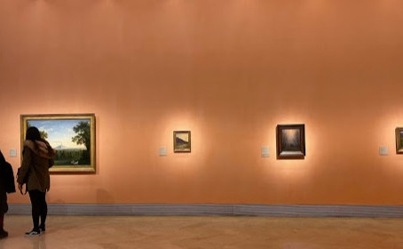 Museum Etiquette: is it time to break the rules?