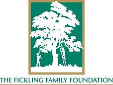 fickling family foundation logo tree ima