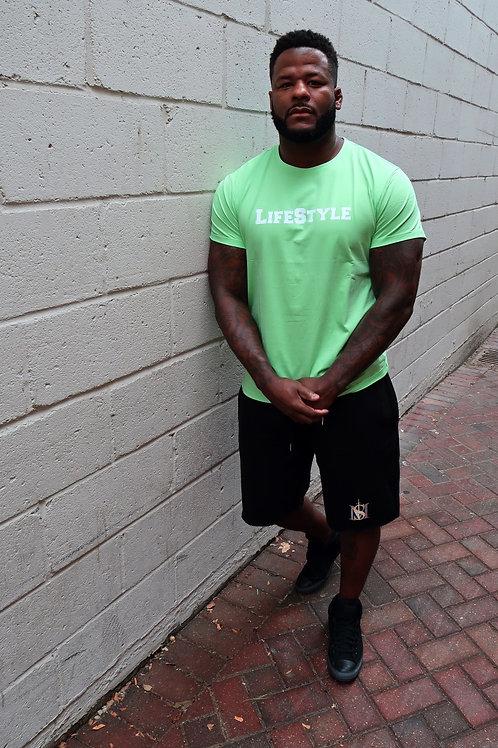 Men's Mint Life Style T-shirt