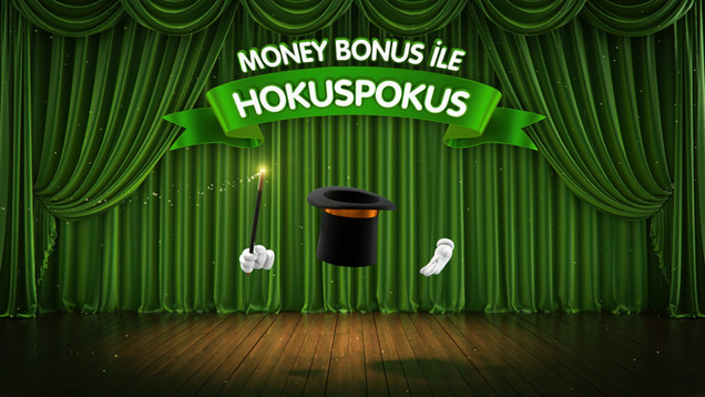 Money Bonus