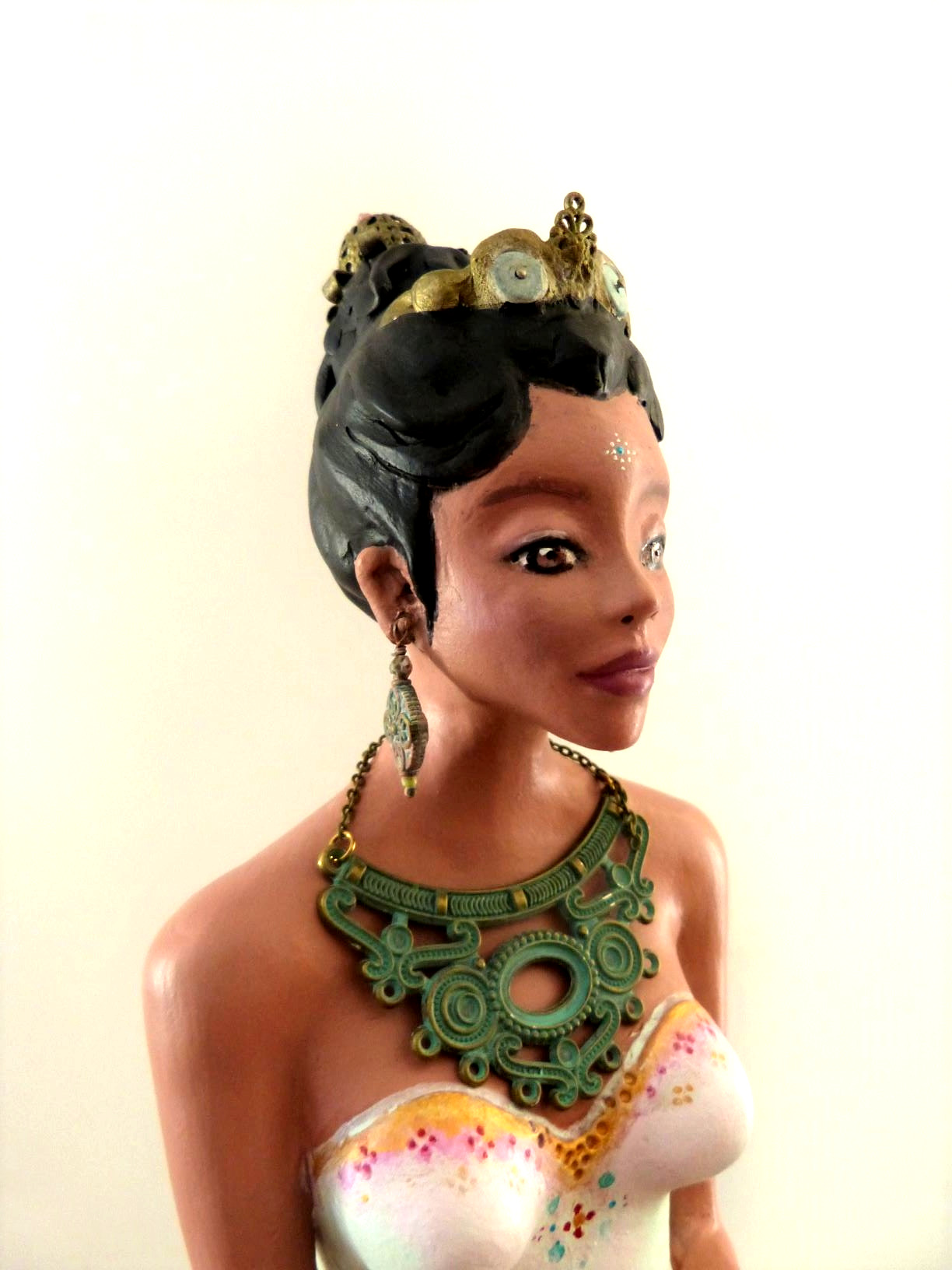 Tara déesse de la vie