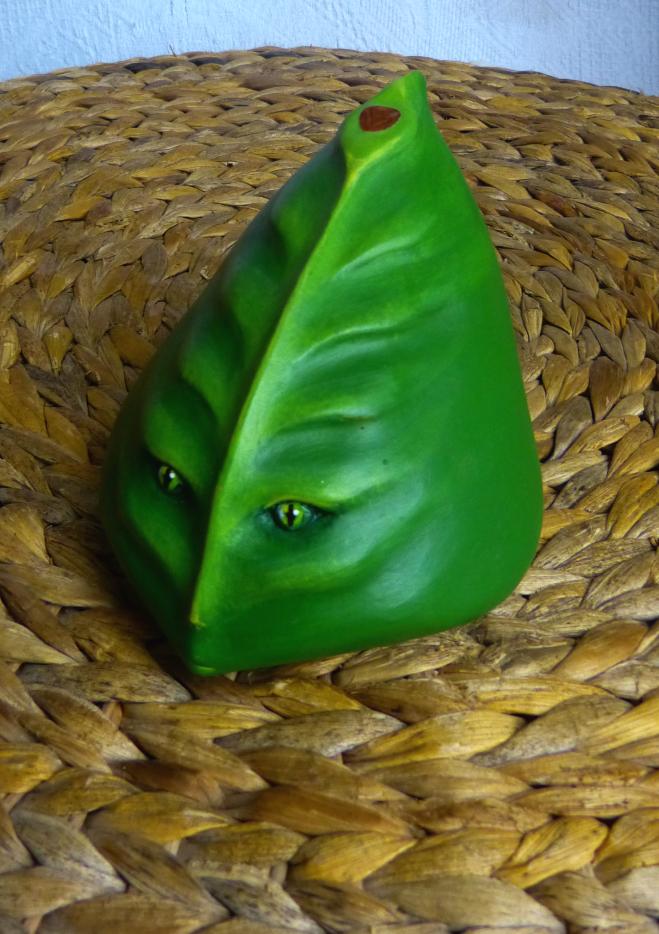 être végétal