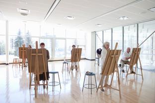 """Roost Studios Hosts """"Ekphrasis 2020"""": A Night for Poets & Painters"""