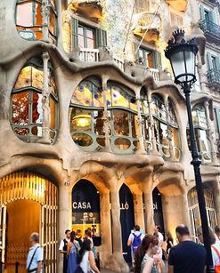 TOURS PRIVADOS BARCELONA