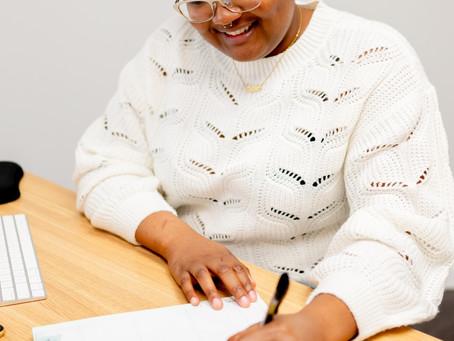 Transitioning Into Full-time Entrepreneurship (God's Way)