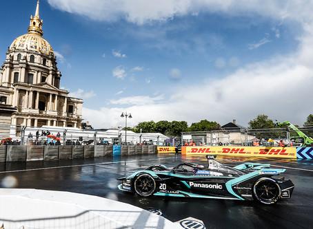 ABB Formula E Paris ePrix