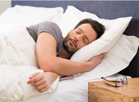 How Your Sleeping Schedule Affects Your Health