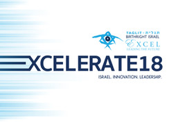 EXCELERATE18 - BIRTHRIGHT ISRAEL EXCEL