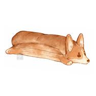 BreadloafCorgi - Breadloaf