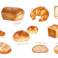 Bread Studies