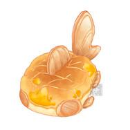 Taiyaki Pineapple Bun