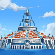 Water 7 - One Piece