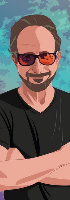 513 Portrait - Jon