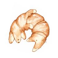 BreadloafCorgi - Croissant