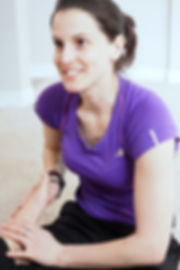 Photo of Laura Mazier, Principal, Pedorthist, and Pesonal Trainer at Sole Train
