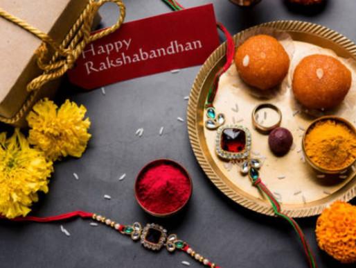 Raksha Bandhan Gift Guide For Brothers & Sisters
