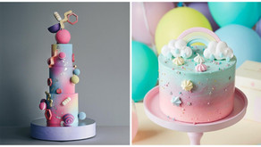 10 Exquisite Cake Bakers To Follow For A Visual Treat