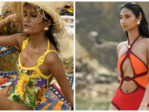 Shivan & Narresh Complete 10 Glorious Years In The Fashion Industry
