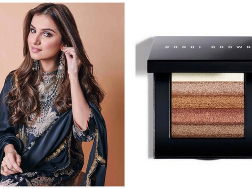 The Best Beauty Buys For A Truly Lit Diwali!