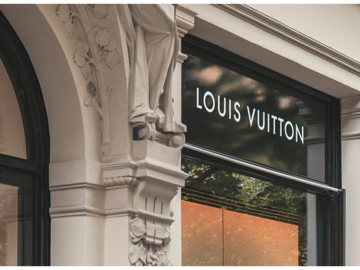 Luxury Brands & Their Country Of Origin