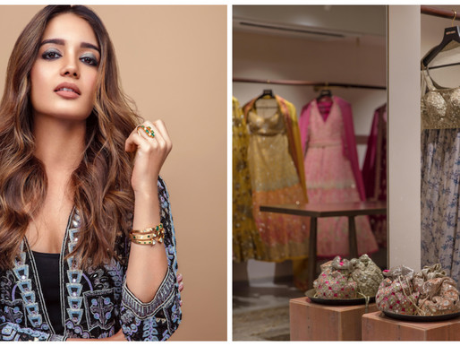 Arpita Mehta Launches Her First Flagship Store In Khar, Mumbai
