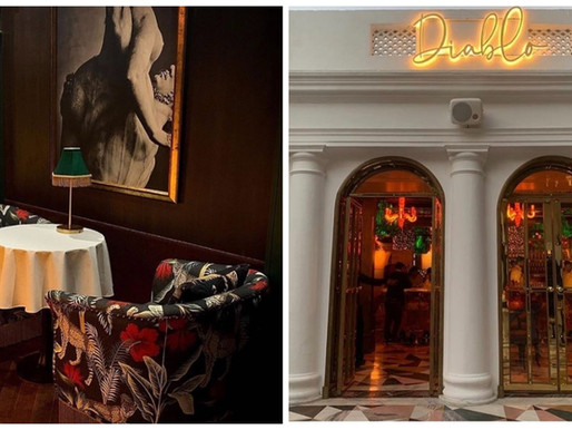 #NewInTown: 4 New Restaurants To Visit In New Delhi