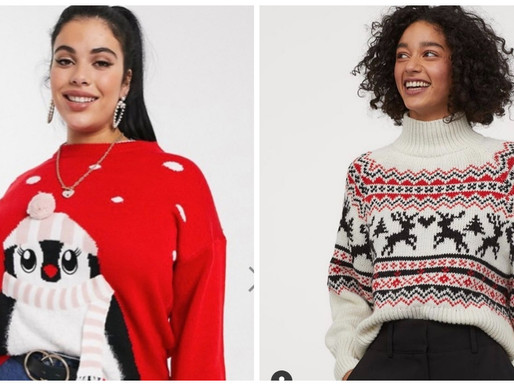 10 Ugly Christmas Sweaters You Need To Add To Your Holiday Wardrobe!