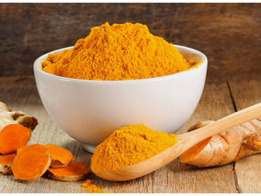 9 Unconventional Ways To Use Turmeric