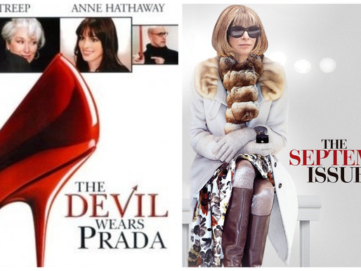 10 Best Fashion Movies To Catch Up On During The COVID-19 Lockdown!