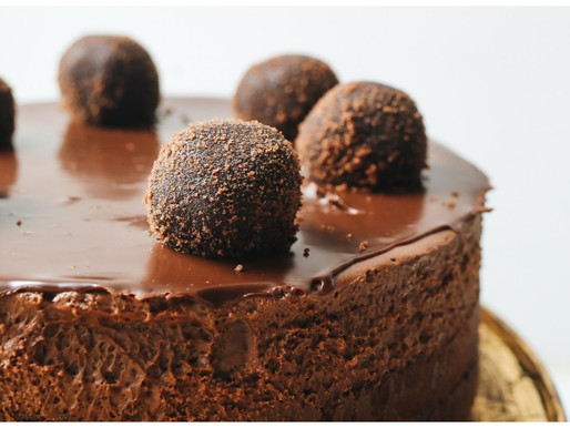 5 Must-Try Recipes This World Chocolate Day