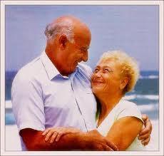 casal idose