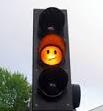 Tolerância, ou o semáforo laranja