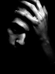 Depressão - Ninguém escolhe sentir-se assim.